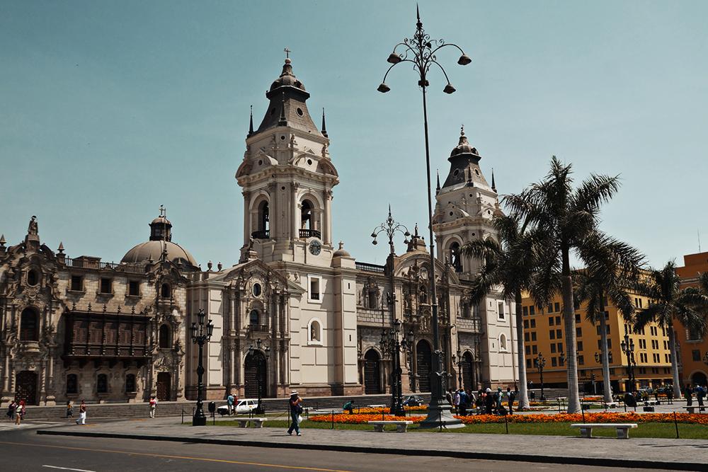 hola sudamérica