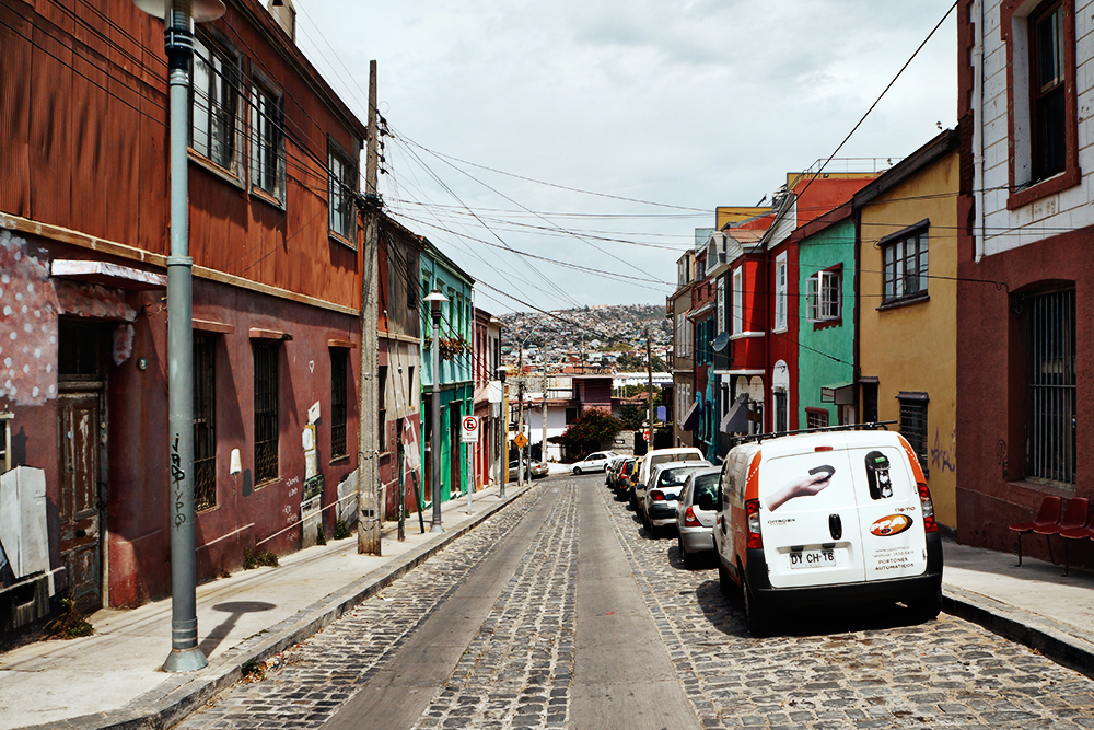 valparaiso: the little san francisco