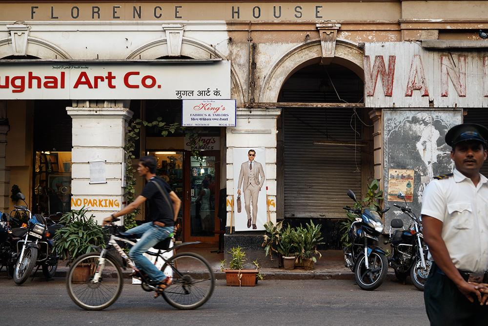 india big city life