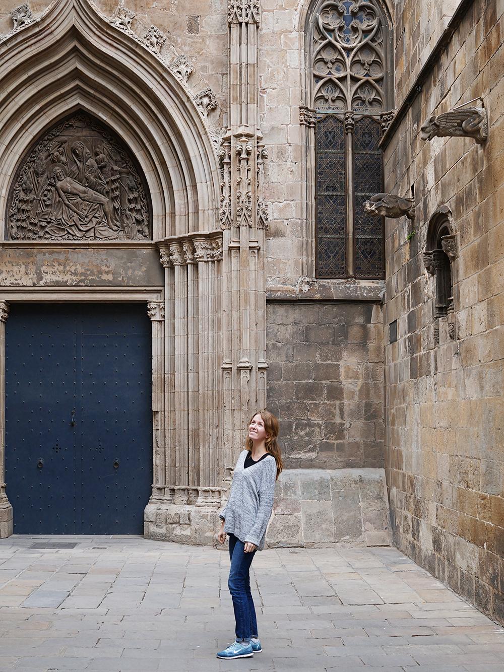 barcelona vibes